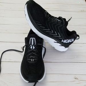 HOKA CLIFTON 4 IV WOMEN SHOES